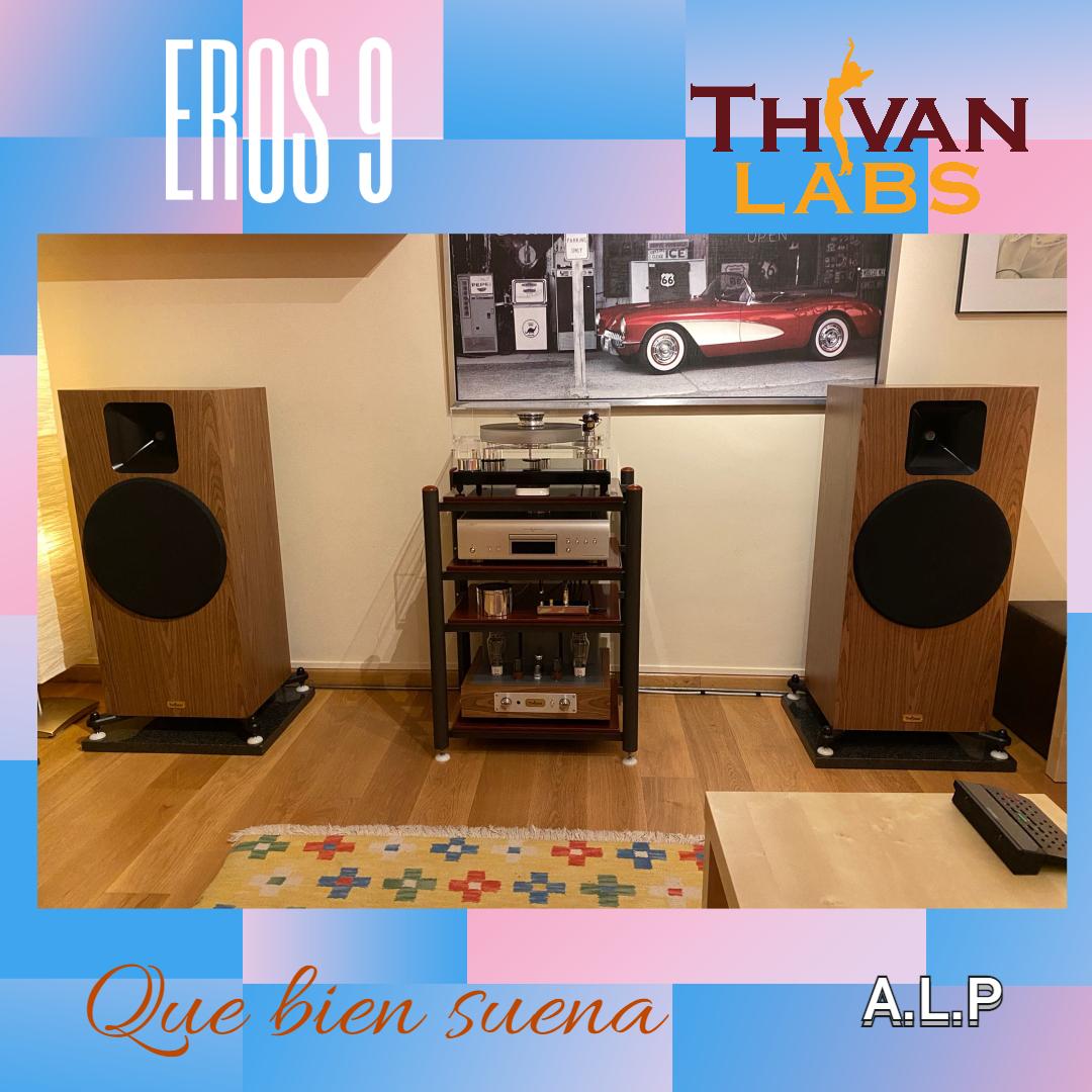 Thivan Labs Eros 9