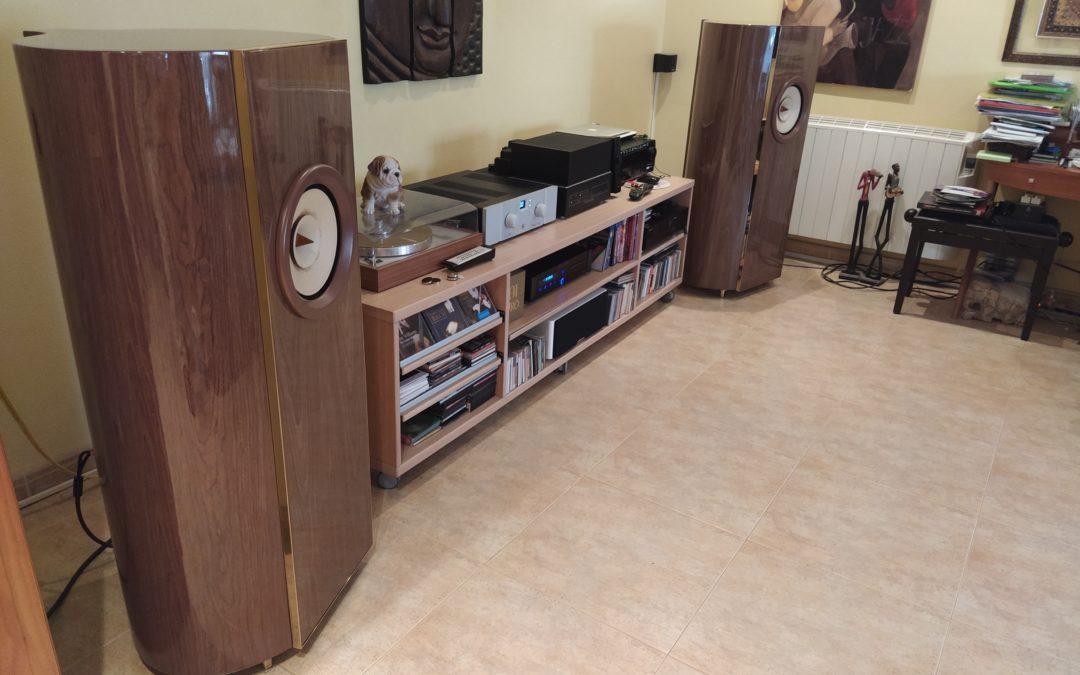 Lii Audio Silver 10