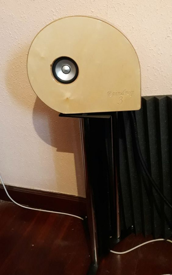 Lii Audio Raindrop