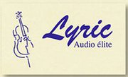 BLOG de Lyric Audio Élite